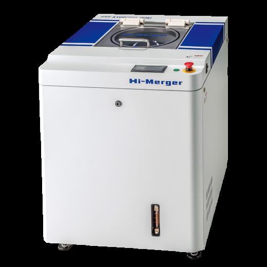 Hi-Merger : HM-1000WV