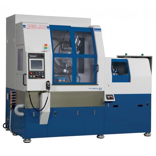 大径複合加工機 : MNV3-300