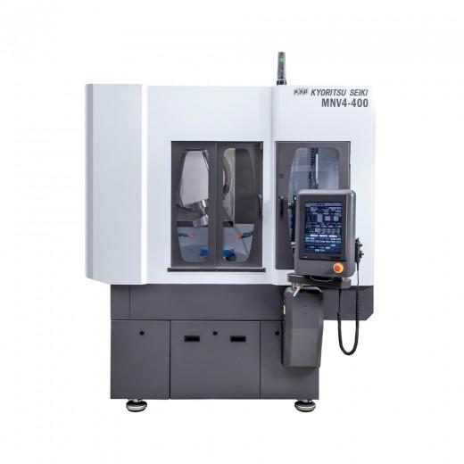 大径複合加工機(立形) : MNV4-400