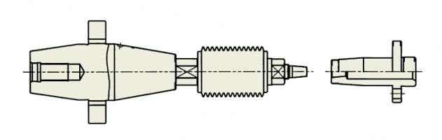 Particular tools : Dimensions